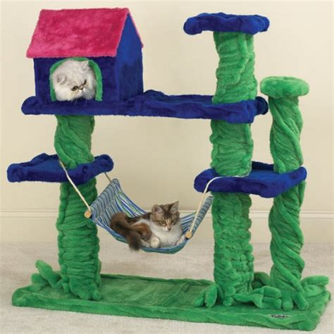 cat house design ideas cool houses for cool cats