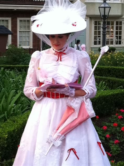Mary Poppins In Epcot Everything | mary poppins in epcot everything disney pinterest