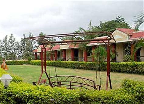 Cottages In Shirdi by Pushpak Cottage Resort Garden Restaurant Shirdi Nagar Road