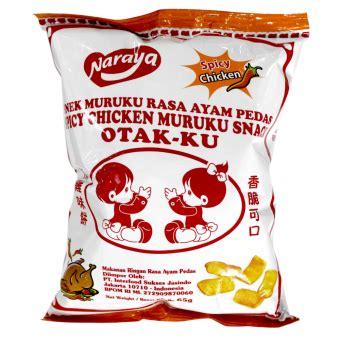 Naraya 150g interfood do the best