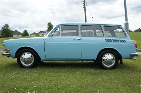 volkswagen type 3 volkswagen type 3 variant 1972 sold 163 12 985 south