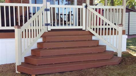 fiberon composite deck