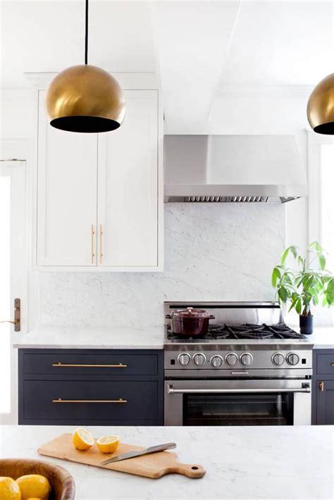Tuxedo Kitchen tuxedo kitchen inspiration in black and white tile mountain