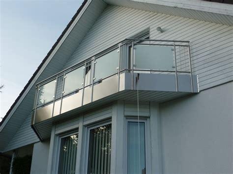 balkongeländer verzinkt bausatz balkongel 228 nder edelstahl preise balkongel nder edelstahl