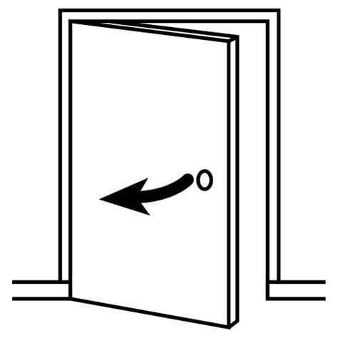 aprire porta disegni pittogrammi 5 disegni per bambini da stare e
