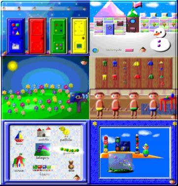 imagenes sensoriales concretas recursos educativos nee juegos para pulsador y pc t 225 ctil