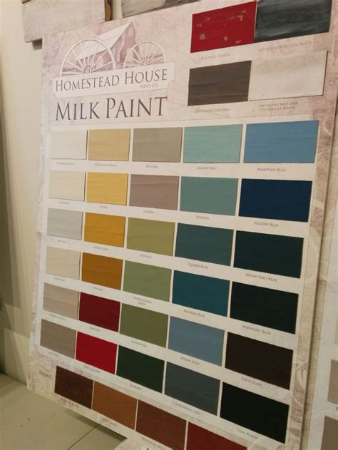 68 best homestead house milk paint colours images on homestead house paint colours