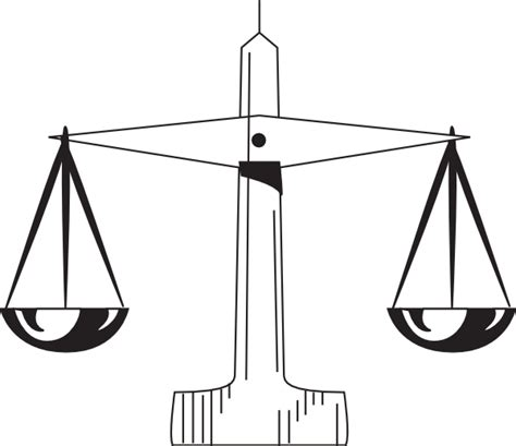 scale drawing tool scale of justice 1 clip at clker vector clip