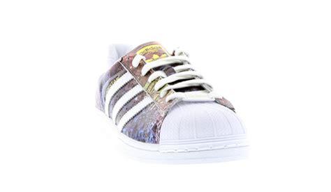 Hombres De Las Adidas Originals Superstar Ii Polka Dot Casual Zapatos Azul Gris M20728 Zapatos P 488 by Zapatillas Adidas Hombre Foot Locker