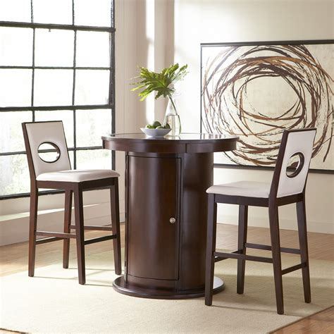 Dining room extraodinary modern 3 piece dining set modern dining table sets contemporary