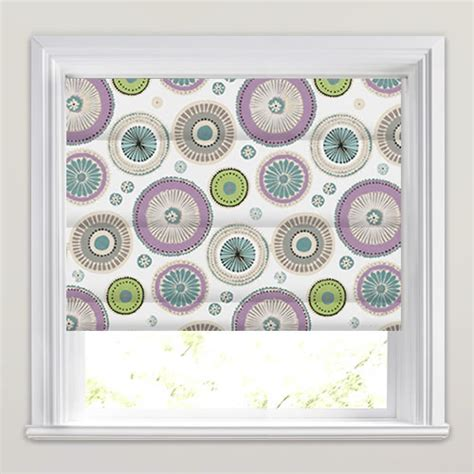Funky Kitchen Blinds Uk Kitchen Blinds Lilac Green Blue White