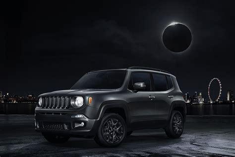 jeep eagle 2016 limitowany jeep renegade night eagle ii w sprzedaży w