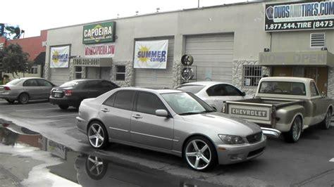 2002 lexus is300 rims 877 544 8473 niche milan m135 silver wheels 2004 lexus