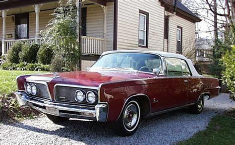 64 Chrysler Imperial by 1964 Chrysler Imperial Spotter S Guide