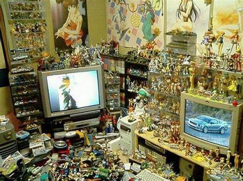 Super Mario Bedroom Ideas les chambres d otaku otaku power