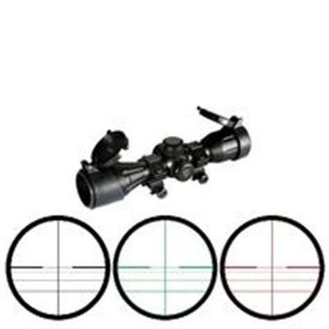 best lighted reticle scope 17 best images about crossbow scopes on