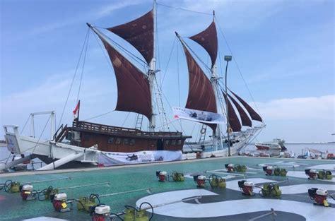 Minyak Nilam Makassar Hari Ini hari ini giliran 1375 nelayan di makassar kebagian