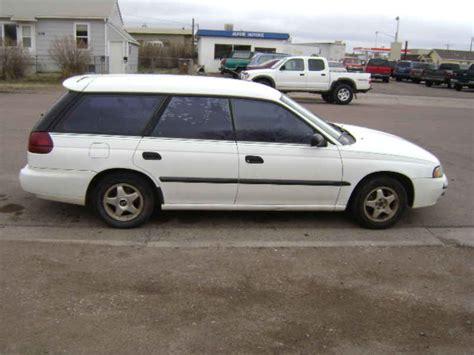 1996 Subaru Legacy L by 1996 Subaru Legacy L 930355 At Alpine Motors