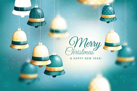 merry chiims wallpaper happy new year backgrounds 183