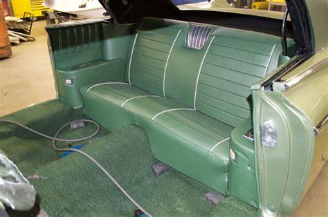 car upholstery green bay motorcycle seat repair