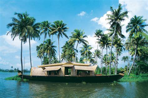 kerala houseboat romance five best romantic destinations for honeymooning in