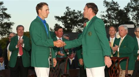 How Much Money To Win Masters - the masters 2017 prize money how much will the green jacket winner earn