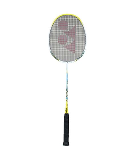 Singlet Setelan Badminton Yonex 26 yonex nanoray d26 badminton racket white yellow buy at best price on snapdeal