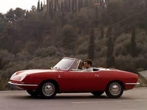 850 Fiat Spider Fiat 850 Sport Spider 1965 850 Spider Johnywheels
