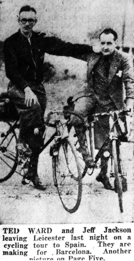 libro britons in spain the tour 2013 gran breta 209 a bilbo sartaguda barcelona national clarion cycling club homenaje a