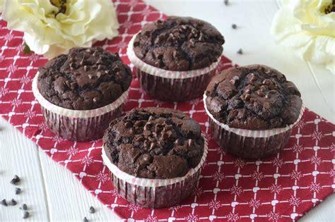 or muffin 187 muffin con gocce di cioccolato bimby ricetta muffin