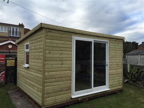 Local Sheds by Garden Sheds Free Local Delivery Dudley Dudley