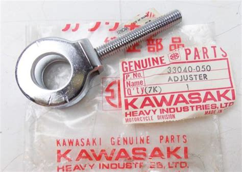Part Time Mba From H1 To F1 by Purchase Nos Kawasaki 1969 1976 Chain Adjuster H1 F1 Kh500