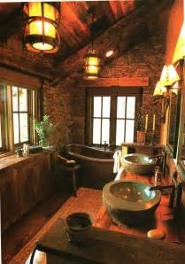 Small Rustic Home Decor This Rustic Decor Bathroom Ideas For The House