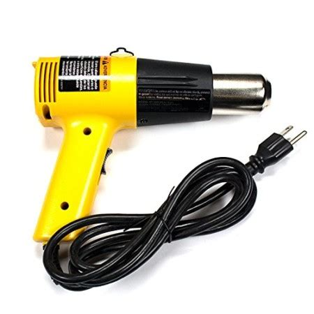 Will Hair Dryer Work As Heat Gun the 10 best heat guns to buy in 2018 bestseekers