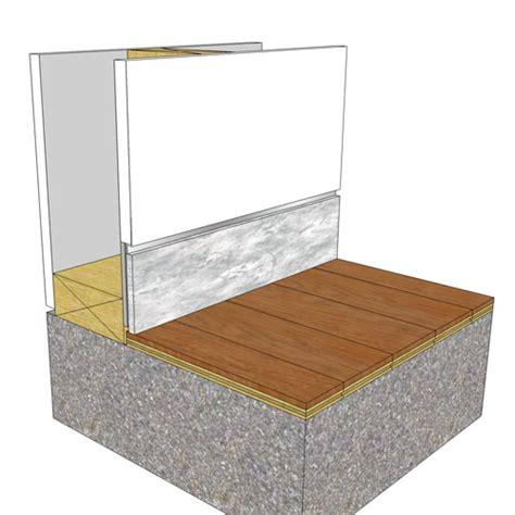 modern wall base modern wall base variants by fifth dimension
