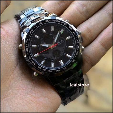 Lasebo Lsb 8020 jam tangan lasebo original jam tangan lasebo lsb 863