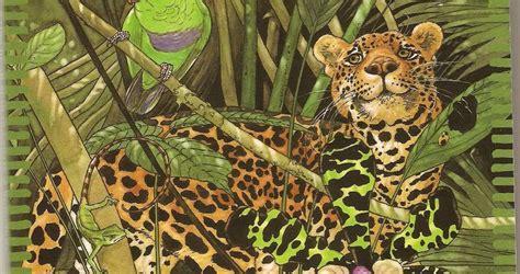 libro anaconda y otros cuentos literatura desde mi atalaya libros infantiles y juveniles anaconda y otros cuentos de la selva