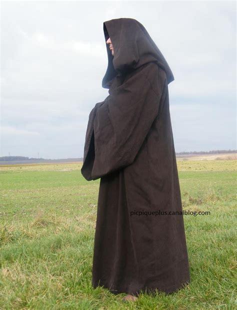 Tutoriel Fabrication D Une Bure Jedi Sith Actualit 233 S Robe De Bure