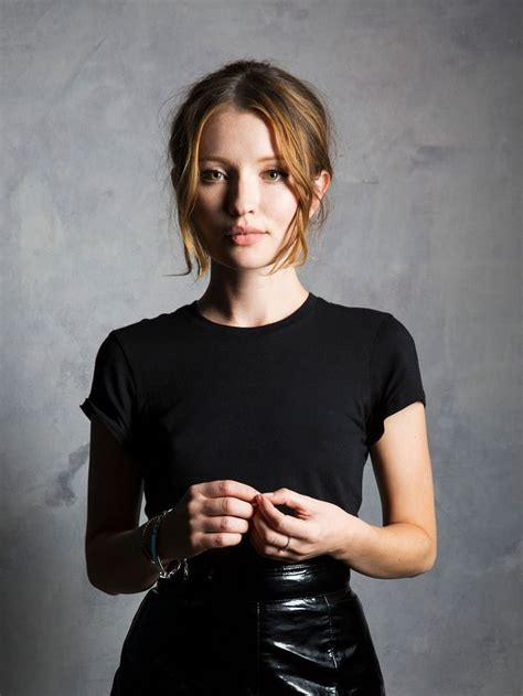 young actresses under 30 listal picture of emily browning