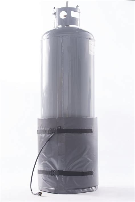 powerblanket pbl gas cylinder heating blanket propane