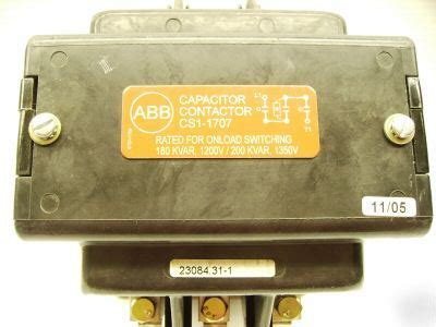 dimension capacitor abb dimension capacitor abb 28 images abb ua75 30 00ra 220 230v 50hz 230 240v 60hz abb c485g35