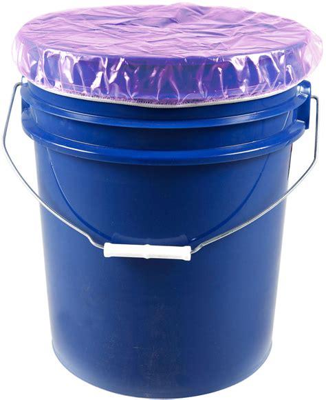 anti pattern drum cover 5 gallon small elastic antistatic rigid drum cap cover