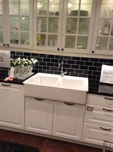 ikea kitchen gallery ikea kitchen nice use of color really like this one dream home pinterest ikea showroom