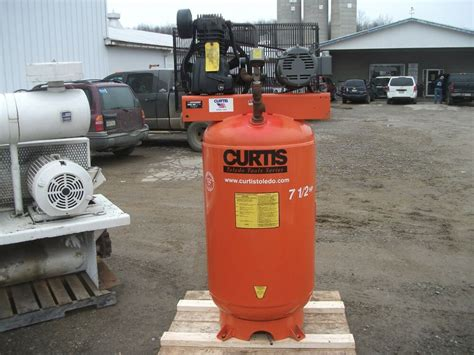 curtis 80 gallon air compressor model 740vt8 a9 80 gallon ebay