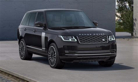 land rover vogue 2018 used 2018 land rover range rover for sale in cardiff