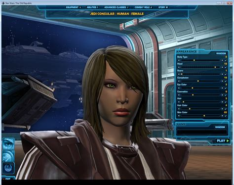 Wolfenstein 2 Sweepstakes - swtor character creation mmorpg com star wars the old republic galleries
