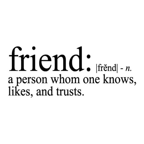 friendship meaning quotes quotes about meaning of friendship quotesgram