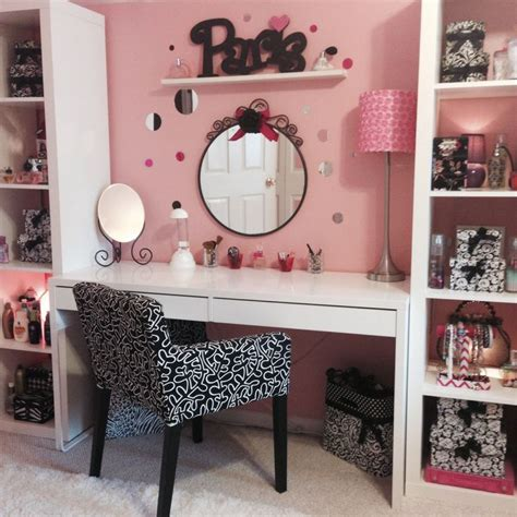 makeup station for bedroom 17 best ideas about ikea bedroom on