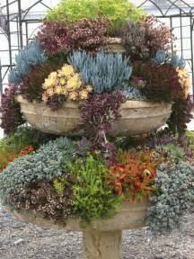 Succulent Table Centerpiece 70 Indoor And Outdoor Succulent Garden Ideas Shelterness