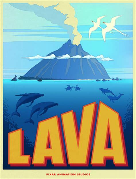 Lava L Animation by Lava Chronique Disney Critique Du Pixar